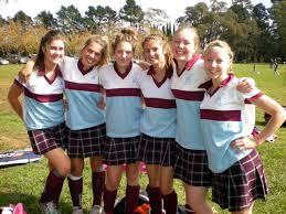 Chevalier College - Girls Hockey