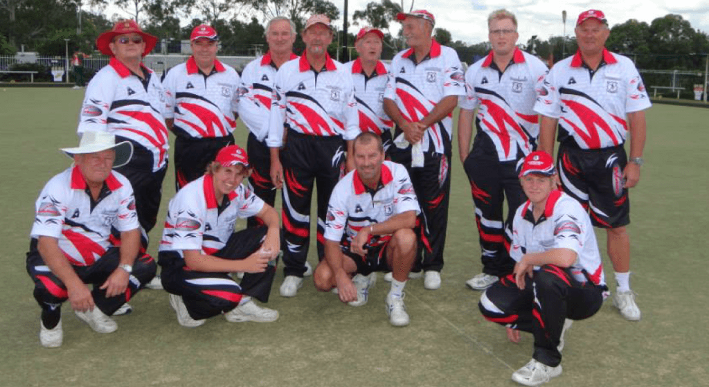 Lawn Bowls Clothes Made In Australia
