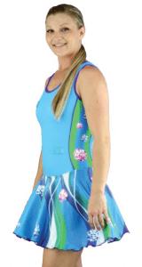 Netball Bodysuits Designs