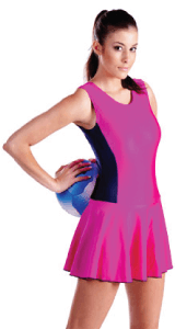 Netball Bodysuits