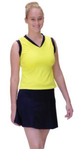 Netball Singlets & Netball Skirts Designs