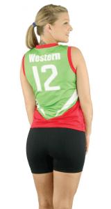 Netball Tops & Netball Shorts Designs