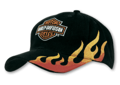 Specialty Cap Designs