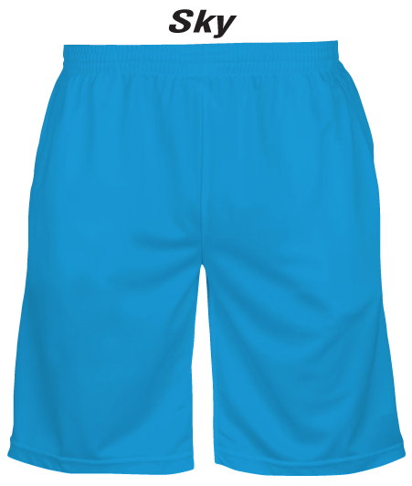 Lawn Bowls Shorts