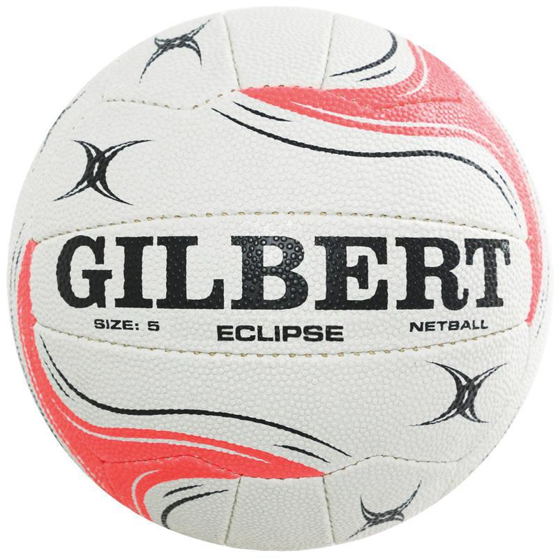 Gilbert Netball Eclipse M400 Match Netball