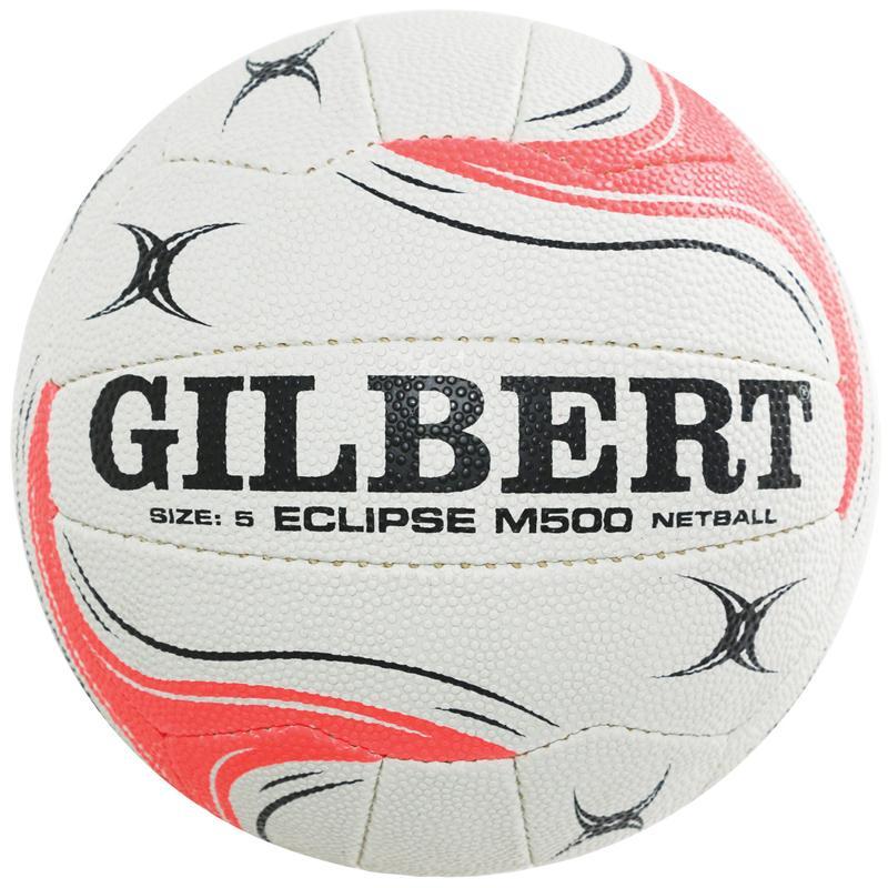Gilbert Netball Eclipse M500 Match Netball